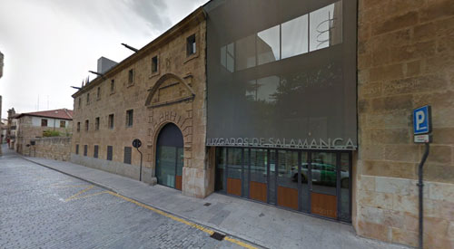registro civil salamanca